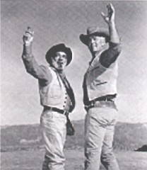 Terry Wilson (actor) McGrath and Terry Wilson